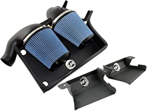 aFe Power Magnum FORCE 54-11473 BMW 335i (E90/92/93) Performance Intake System (Oiled, 5-Layer Filter)