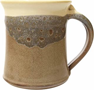 Clay in Motion Medium Mug (Desert Sand)