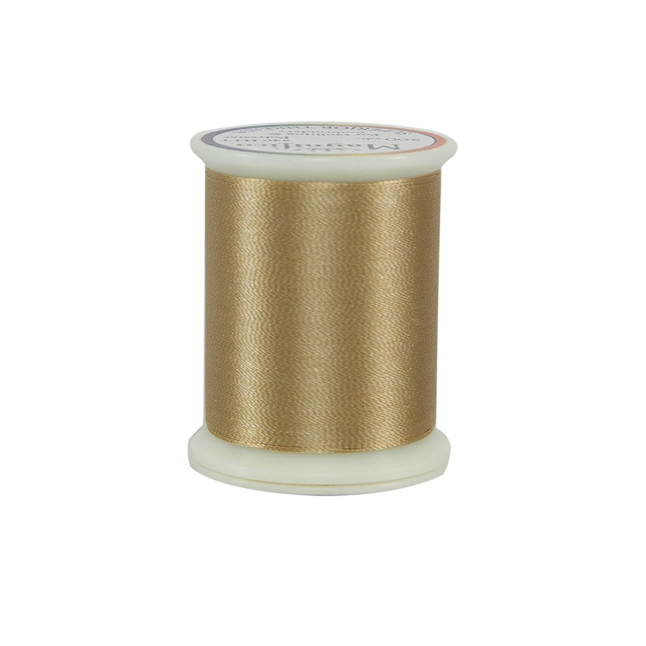 Superior Threads 10501-2173 Magnifico Sandy Brown 40W Polyester Thread, 500 yd