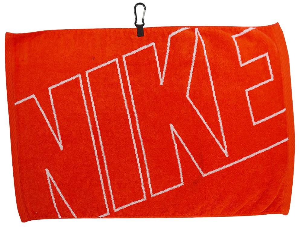 Nike Golf Jacquard Towel Golf