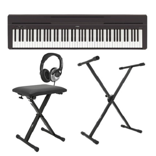 Yamaha P71 Review - Is This Keyboard Good for You?