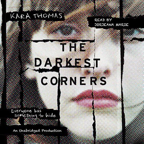 The Darkest Corners Titelbild