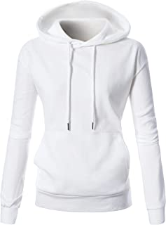 Womens Comfortable Long Sleeve Lightweight Pullover...