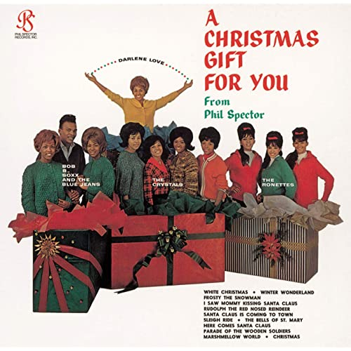 Darlene Love Christmas.Christmas Baby Please Come Home By Darlene Love On Amazon