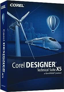 Corel Designer Technical Suite X5 Upgrade