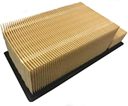 FA-1902 Premium High Capacity Engine Air Filter For 11-16 Ford Powerstroke 6.7L Diesel Replace OE Part # BC3Z-9601-A