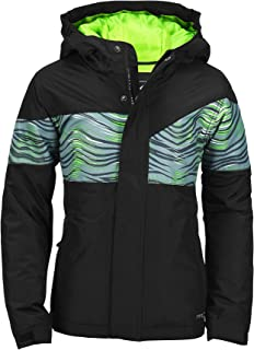 Boys Tomahawk Insulated Winter Jacket