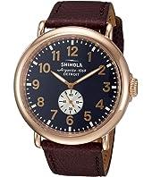 Shinola Detroit - The Runwell 47mm - 10000168