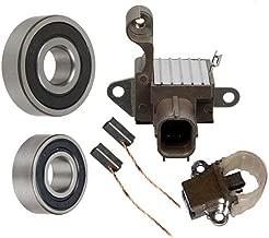 Alternator Rebuild Kit Compatible with Honda 2012-2014 Pilot with Denso 130 Amp Alternator