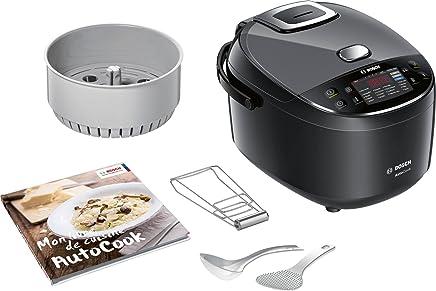 Bosch 博世 muc22b42fr 多功能苹果烹饪 900W 煤黑色
