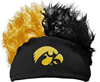 The Northwest Company NCAA Adult One Size Fits All Flair Hair Beanie
