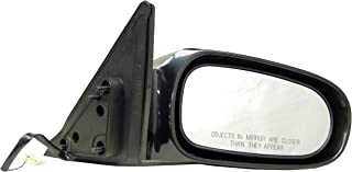 Dorman 955-1513 Mazda 626 Passenger Side Power Replacement Side View Mirror
