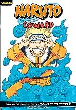 Naruto: Chapter Book, Vol. 12: Coward (12)