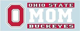 Craftique Ohio State University Decals