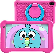 Tablet for Kids, Android 10 Kids Tablet, 7 Inch IPS...