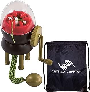 Best addi egg knitting machine Reviews