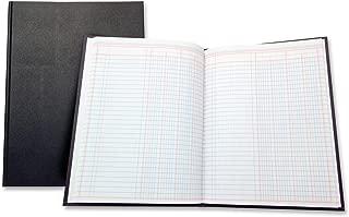 Wilson Jones(R) Single Page Columnar Book, 9 1/4in. x 7in., 4 Columns