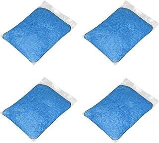 Julhold Vent lera leksak stressavlastning ingen borax barnleksak 200 g snö lera floam slime doftad 12 färger snö lera 50 g...