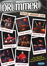 Modern Drummer Festival Weekend 2003