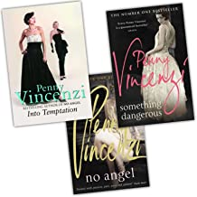 Penny Vincenzi The Spoils Of Time Trilogy 3 Books Collection Pack Set