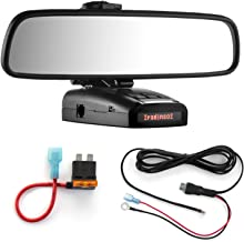 $45 » Radar Mount Mirror Mount + Direct Wire Power Cord + ATO Fuse Tap for Radenso XP and SP (3001310R)
