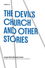 The Devil's Church and Other Stories (Texas Pan American Series) (English Edition) eBook Kindle