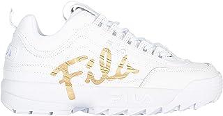 FILA Disruptor II Premium - Zapatillas para Mujer