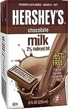 Best hershey chocolate milk boxes Reviews