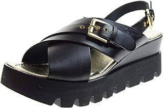 Shoemaker's Antica Cuoieria Cuoieria Antica Shoemaker's Donna Sandalo Donna Sandalo b76Yyfg