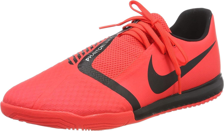 Nike Men's Reax 8 TR Trainers-White Grey Black, Size 7