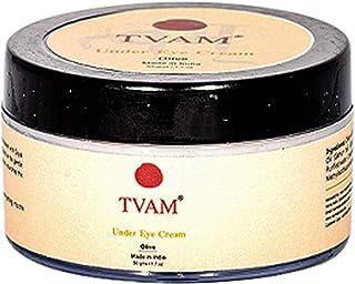 Tvam Under Eye Cream - Olive, 50 g