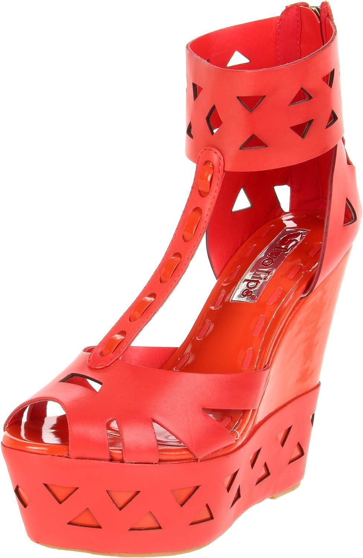 Two Lips Women's Diamond Wedge Washington Mall Max 85% OFF Sandal