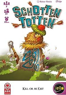 IELLO Schotten Totten Basic Board Game