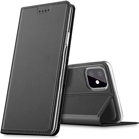 Verco Handyhülle Für Iphone 11 Premium Handy Flip Elektronik