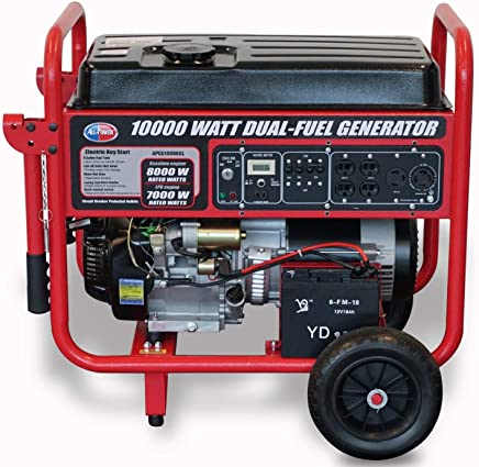 Amazoncom 10000 To 15999 Watts Generators Generators