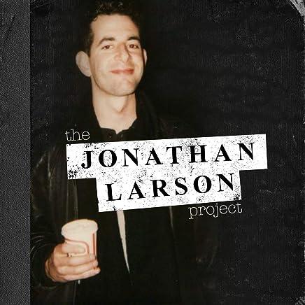 The Jonathan Larson Project - The Jonathan Larson Project (2019) LEAK ALBUM