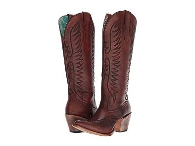 Corral Boots E1570 (Cognac) Women