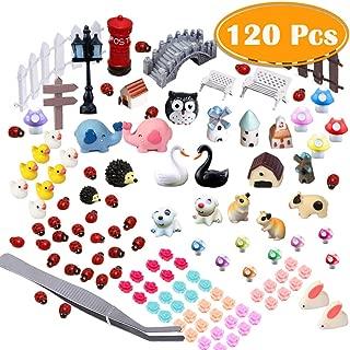 dolls house garden accessories