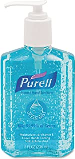 Purel Ocean Mist Instant Hand Sanitizer