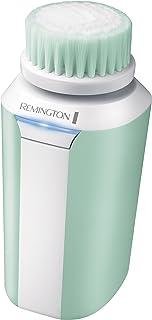 Remington Szczotka do czyszczenia twarzy Compact REVEAL FC500, technologia Dual-Action, wibracyjna i obrotowa, biała/mięto...