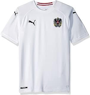 Men's Austria Replica Shirt