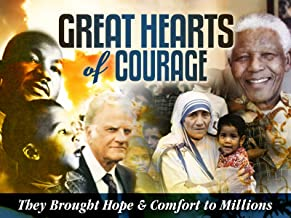 Great Hearts of Courage