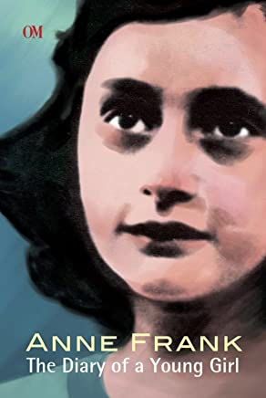 The Diary of a young girl Anne Frank (English Edition)