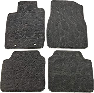 Best lexus floor mats es330 Reviews