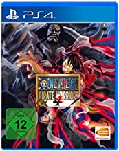 Sony One Piece Pirate Warriors 4 - PS4