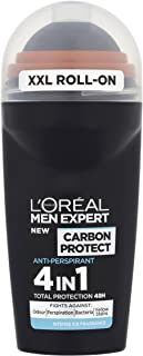 L'Oreal Men Expert Carbon Protect 48H Roll On 50ml