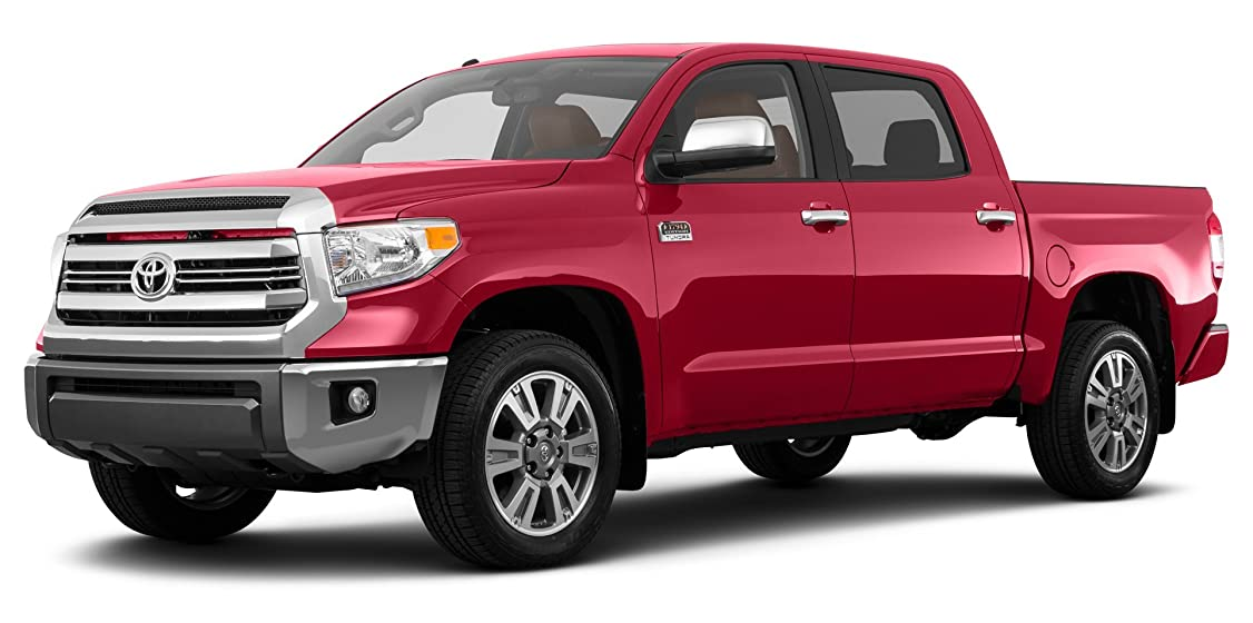 2016 toyota tundra reviews images and specs vehicles. Black Bedroom Furniture Sets. Home Design Ideas