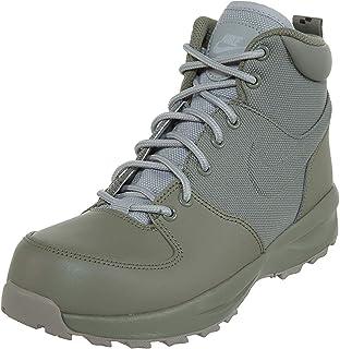 half off fd9c6 f8903 Nike Men s Manoa Leather Hiking Boot