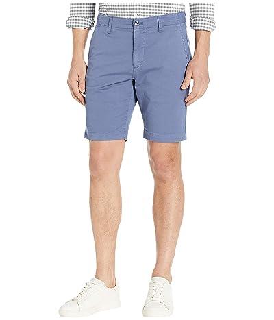 Psycho Bunny Diego Shorts (Blue Slate) Men