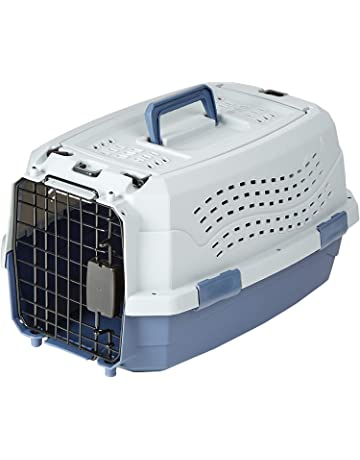 Amazon.in: Carriers - Carriers & Travel Products: Pet Supplies